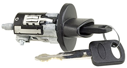 Wells LS1209C Ignition Lock Cylinder