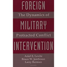 Foreign Military Intervention