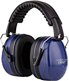 Ear Defenders Adult - Foldable Hearing Protection