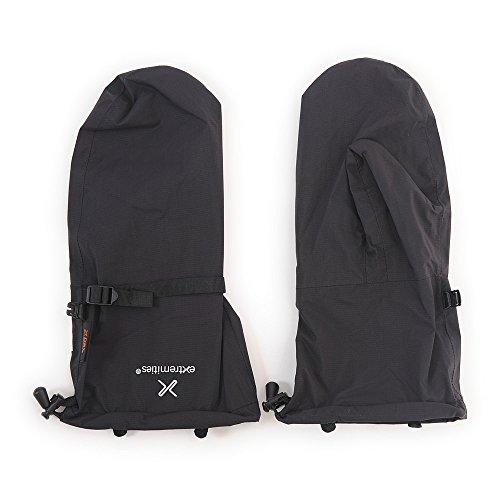 熟読アパート無知TERRA NOVA(テラノバ) Top Bags Black Mサイズ