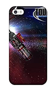 Hot New Unreal Tournament Video Game Other Case Cover For Iphone 5/5s With Perfect Design wangjiang maoyi