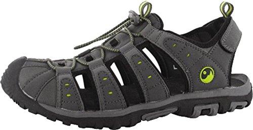 Hi-Tec Chaussures de sport Shore Bout Fermé Adventure Canne à bascule Sandale