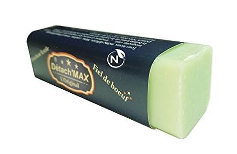 Naturicinale: DÉTACHMAX Original®, jabón quitamanchas de hiel de buey, ...