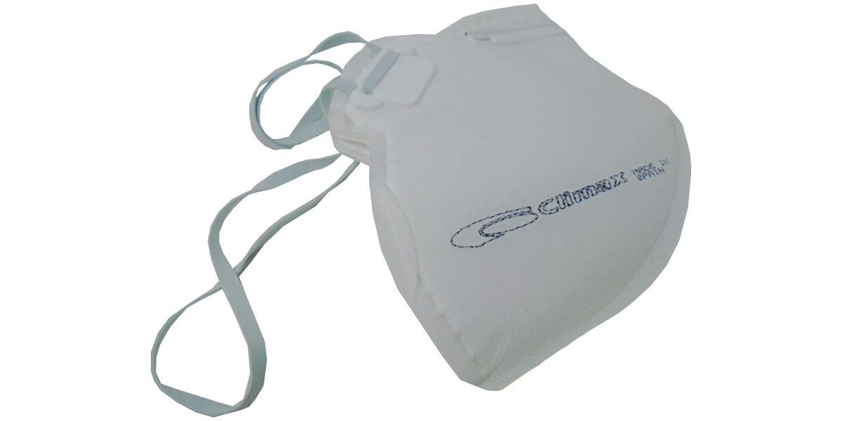 Mascarilla alta proteccion filtro FFP2 EN STOCK ENTREGA EN 24/48 h. Normativa EN 149:2001+A1:2009. Fabricadas en España. Unisex