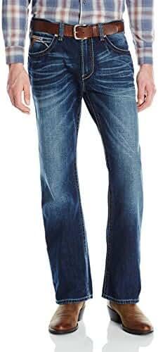 Ariat Men's M4 Low-Rise Bootcut Jean