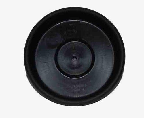 Pot Saucer 9 Inch Black Plastic Single Saucer Import