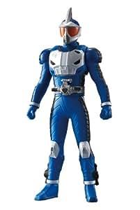 Masked Rider: Rider Hero Series W 07 - Kamen Rider Accel Trial (japan import)