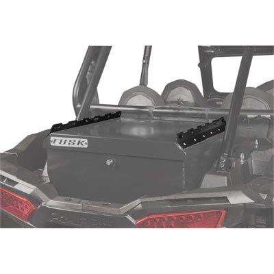 Tusk UTV Cargo Box Top Rack - Fits: Polaris RANGER RZR XP 1000 2014-2018 by Tusk