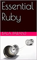 Essential Ruby Front Cover