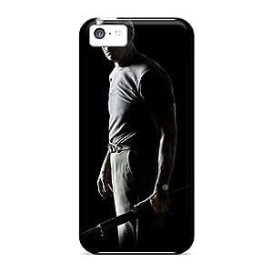 Superface Iphone 5c Hard Case With Fashion Design/ JgQxi4129CliCa Phone Case