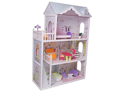 Ak Sport - 0550004 - Dollhouse Mobili - 13 Camere