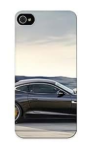 Stylishgojkqt High Quality Shock Absorbing Case For Iphone 5/5s-2014 Jaguar Ftypecoupe