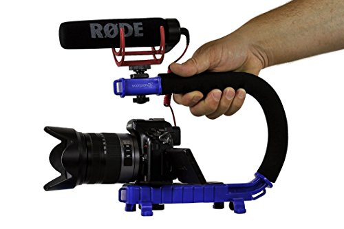 Cam Caddie Scorpion Jr Stabilizing Camera Handle for for sale  Delivered anywhere in USA