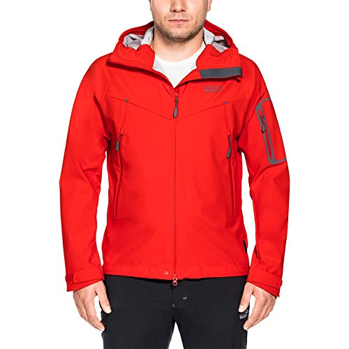 Gravity Soft Shell Jacket - 9