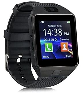 Amazon.com: Brotherhood DZ09 wearable Smart Wristwatch ...