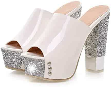 0cdb135aa1187 Shopping Last 90 days - White - Sandals - Shoes - Women - Clothing ...