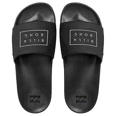 Billabong Men's Poolslide Slide Sandals: Shoes