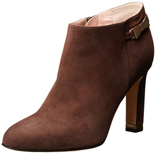 Kate Spade New York Womens Aldaz Boot Dark Taupe