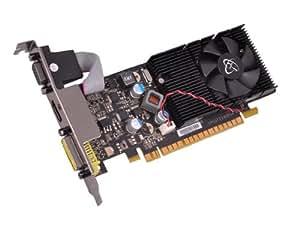 XFX GF 8400 GS 1GB DDR3 HDMI DVI VGA PCIE 2.0 Video Card (Discontinued by Manufacturer)