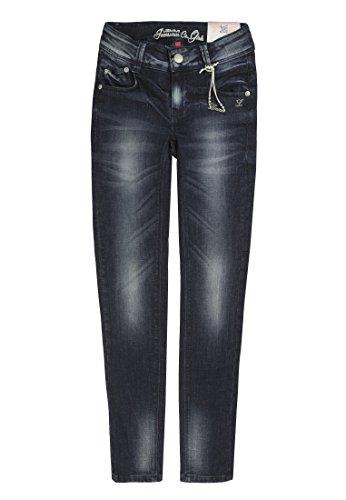 Lemmi 1770748082-Jeans Niñas Azul (Azul Denim 0013)