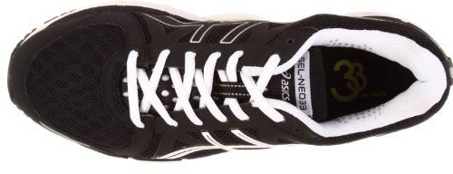 Zapatillas Para white onyx Asics Hombre De Black Danza 4tc1qqdwP