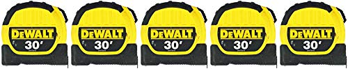 Buy dewalt 30 ft. tape measure
