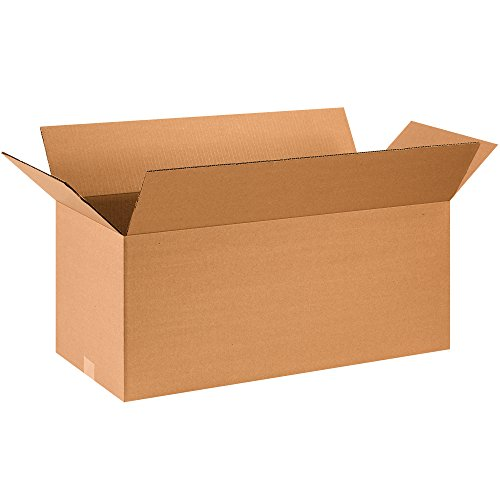 Boxes Fast BF281212 Long Cardboard Boxes, 28