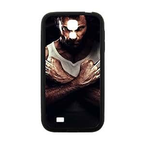 x men origins wolverine Phone Case for Samsung Galaxy S4 Case by runtopwell