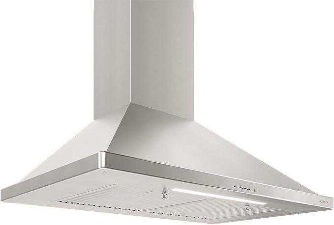 Amazon Com Zephyr Zsie36bs 36 Range Hood Appliances