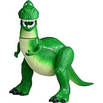 Disney toy story talking rex toys games - Dinosaure toy story ...