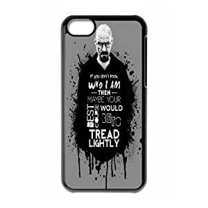 James-Bagg Phone case - TV Show Breaking Bad Pattern Protective Case For Iphone 6 (4.5) Style-8