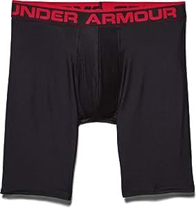 "Under Armour Men's UA Original Series 9"" Boxerjock® Small Black"