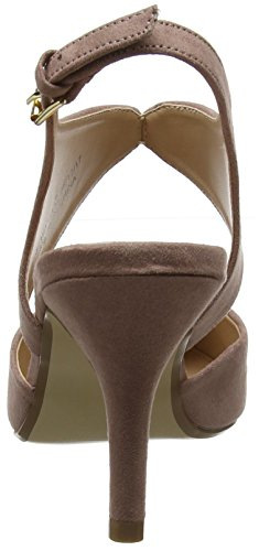 Dorothy Perkins Damen Ginny Pumps Beige (Blush 40)