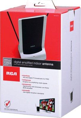 VOXANT1251F - Indoor Digital TV Antenna