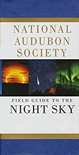 Field Guide to the Night Sky (National Audubon Society Field Guides) (0679408525) | Amazon Products