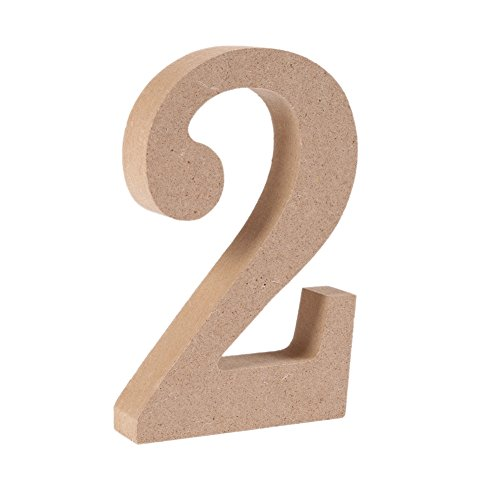 3d numbers - 2
