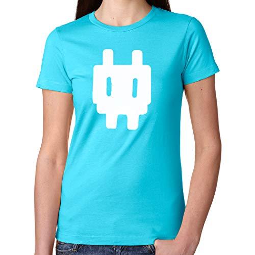 TeeINKS Invader GAZ T Shirt (Small)