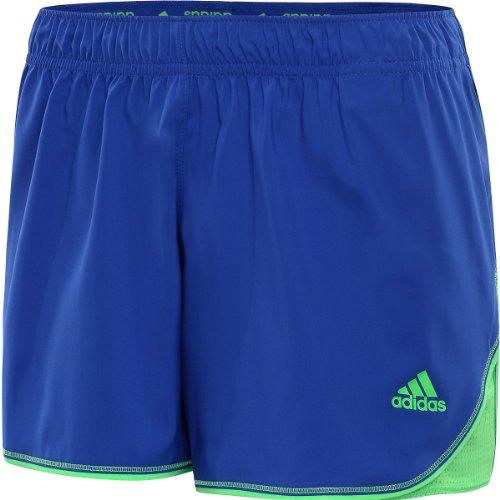 Adidas Lacrosse Shorts - Adidas Women's Varsity Training Short Navy L Lacrosse Shorts by adidas