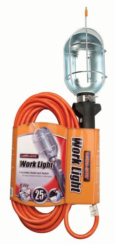 Price comparison product image Coleman Cable Luma-Site Work Light #05427