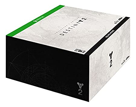 Destiny 2 - Xbox One Collector's Edition