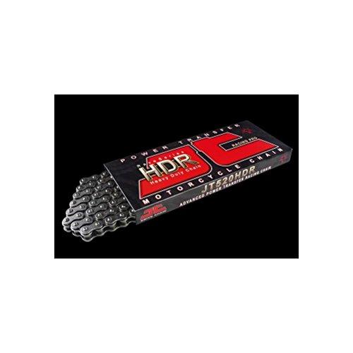 JT CHAINS Jt 520 Hds Chain Stl 120L ()