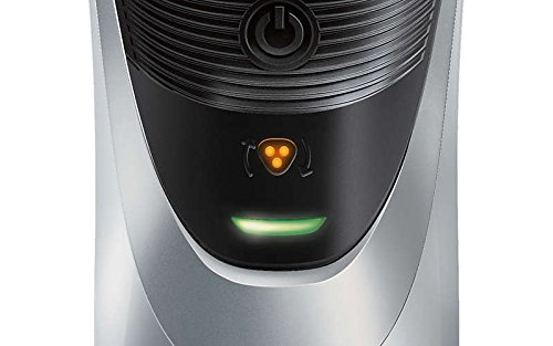 Philips Dry Electric Cordless Shaver Series PowerTouch, PT860/20 (Certified Refurbished)