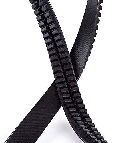 WEIBO Factory Sell Double v Belt Banded v Belt 2AV15/×1840 EPDM