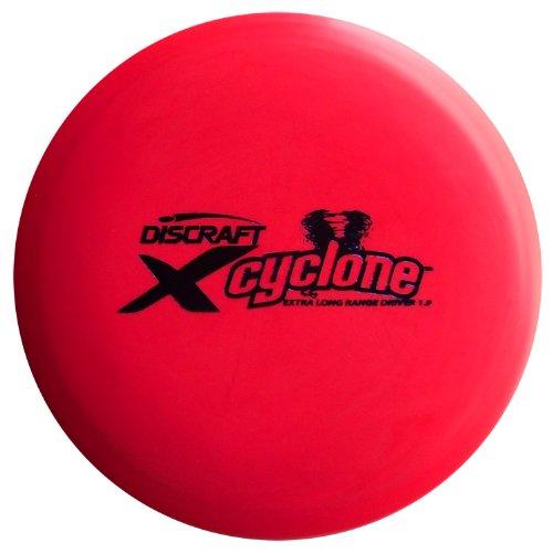 Discraft Cyclone Elite X Golf Disc, 164-166 ()