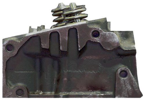 Ford 460 Cylinder Heads - PROFessional Powertrain 2FK2 Ford 460 93-97 Remanufactured Cylinder Head