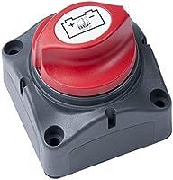 BEP Interruptores de batería, On-Off