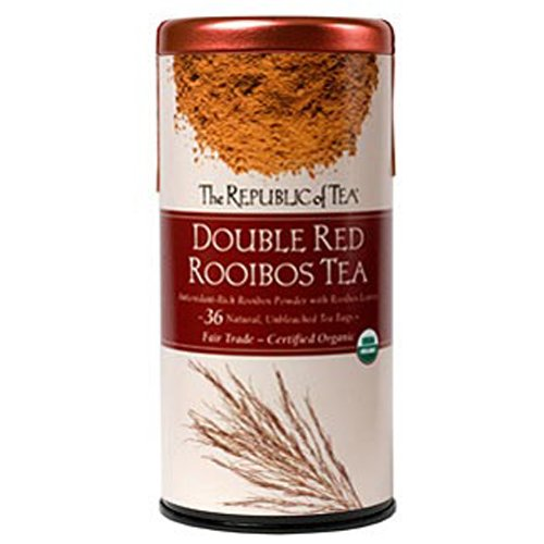 Republic Tea Double Rooibos 36 Count product image