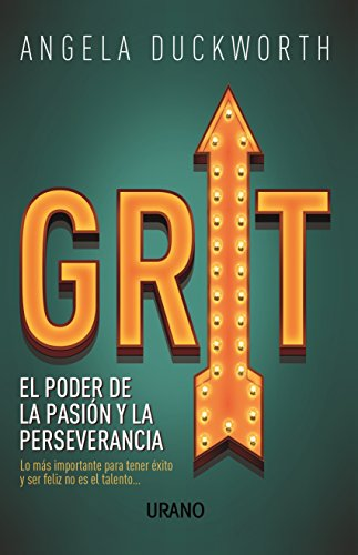 Grit (Spanish Edition)