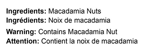 Macadamia Nut Pieces, 4 Pounds - Raw, Chopped, Unsalted, Unroasted, Kosher, Vegan, Bulk, Great for Baking by Food to Live (Image #3)