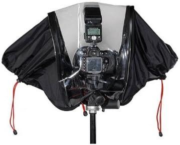 Kata KT PL-E-705 - Protector de Lluvia para cámara de Fotos réflex ...